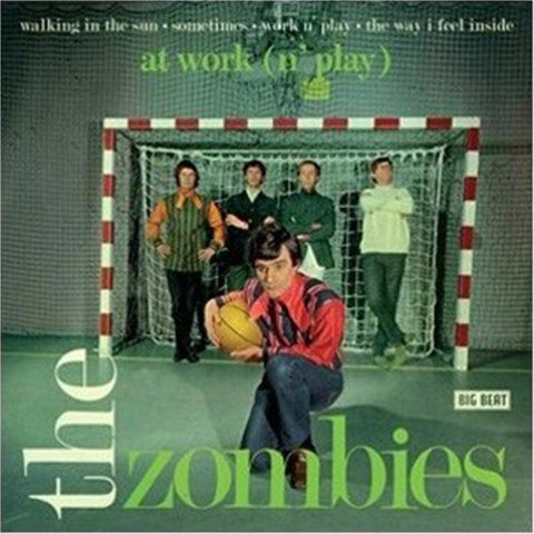 The Zombies - At Work (n' play) [7