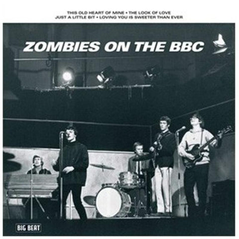 The Zombies - Zombies On The BBC [7