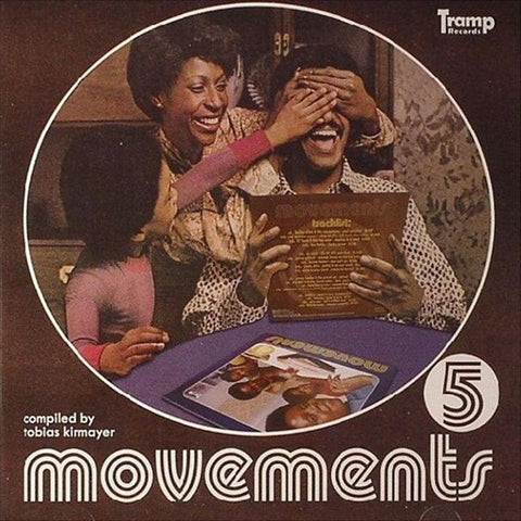 Various Artists - Movements Vol. 5 [2LP]