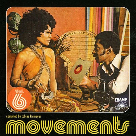Various Artists - Movements Vol. 6 [2LP]