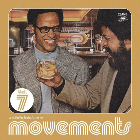 Various Artists - Movements Vol. 7 [2LP]