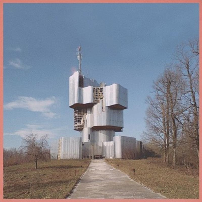 Unknown Mortal Orchestra - Unknown Mortal Orchestra [LP]