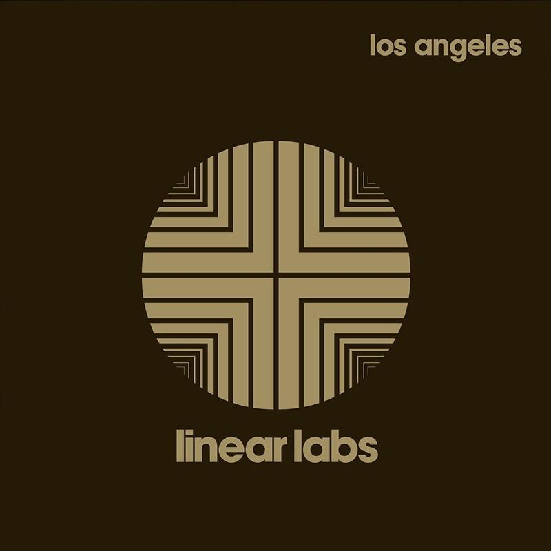 Various Artists - Linear Labs: Los Angeles [LP]
