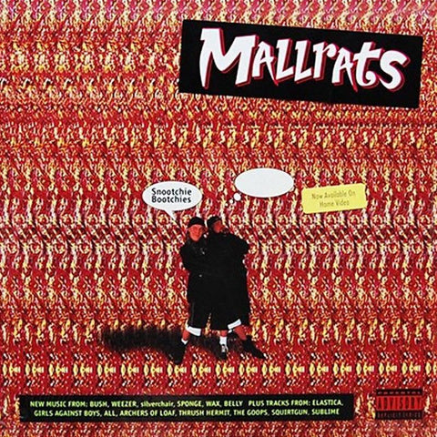 Various Artists - Mallrats OST [LP]