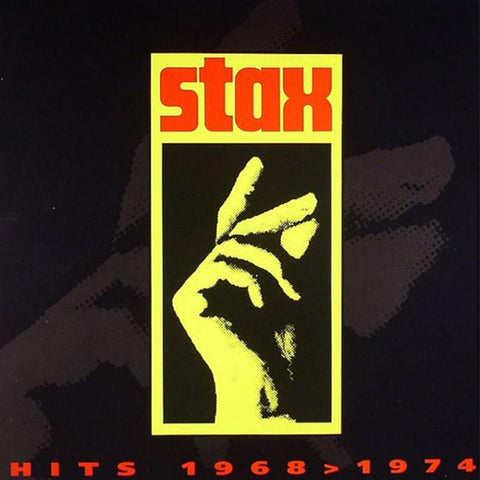 Various Artists - Stax Gold [LP]