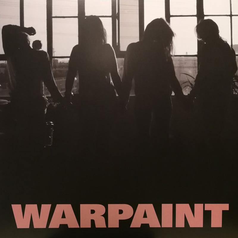 Warpaint - Heads Up [2LP]