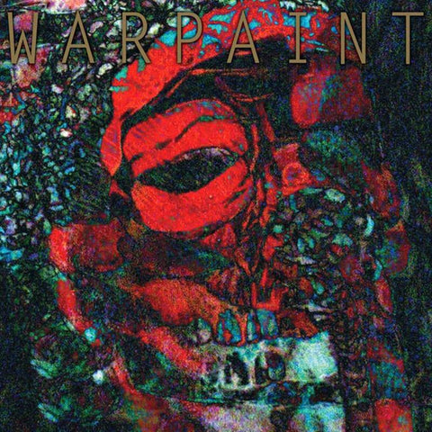 Warpaint - The Fool [2LP]