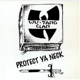 Wu-Tang Clan - Protect Ya Neck [LP]