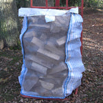 Hardwood Barrow Bag