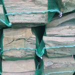Hardwood Logs Bags/Nets