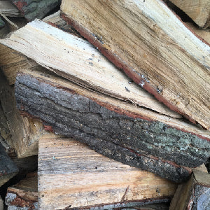 Inglenook (extra large) Hardwood Logs Loose Load