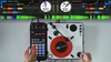 Built-in Serato Mod for PT-01 Scratch feat. Underkut