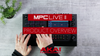 Akai introduces the new MPC LIVE II