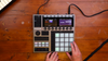 New Maschine Plus Production Workstation by Native Instruments