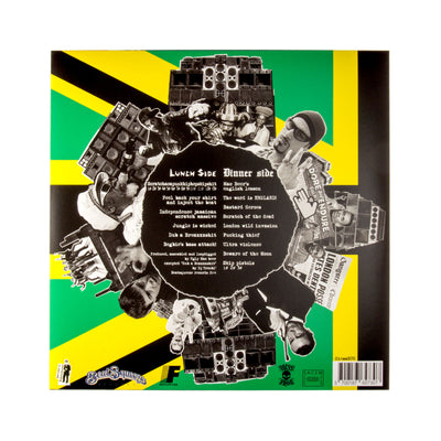 Just For Your Hand Vol. 3 | DJ Diess 12""