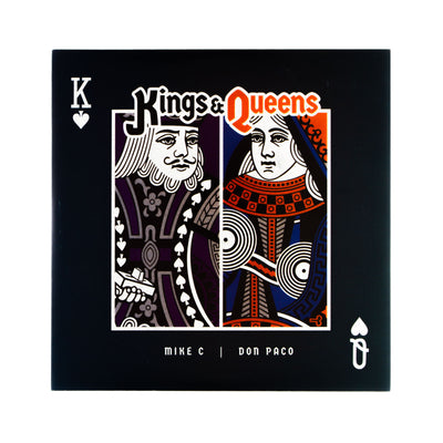 Kings & Queens | Mike C & Don Paco 7""