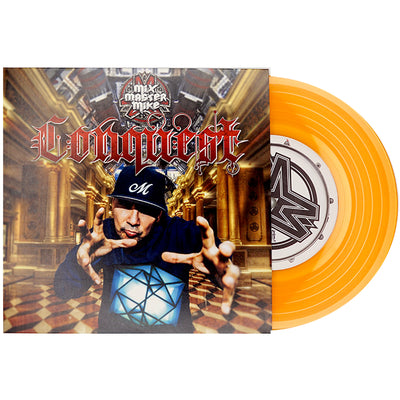 Conquest | Mix Master Mike 7""
