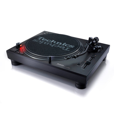 TECHNICS SL-1200 MK7 Direct Drive Turntable