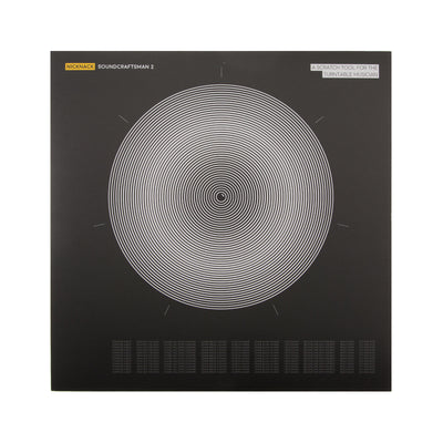 Soundcraftsmen 2 | Nick Nack 12""