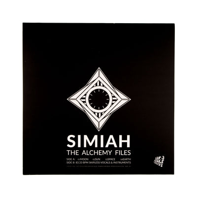 The Alchemy Files | Simiah 12""