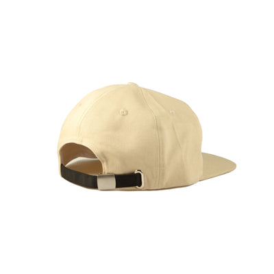 Base Cap |  Cream