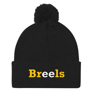 Breels Knit Cap