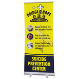 Pull-up Banner - Premium Quality