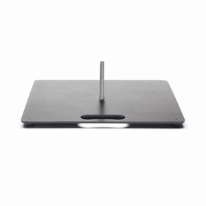 9kg Low-carbon Steel Square Base