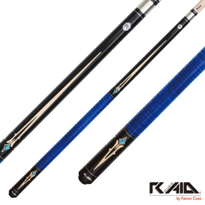 Raid Cues Spears SR-1 - Thailand Cue Sports