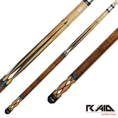 Raid Cues Spears SR-2 - Thailand Cue Sports