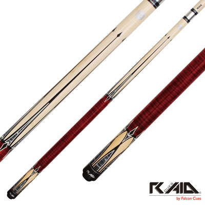 Raid Cues Spears SR-4 - Thailand Cue Sports