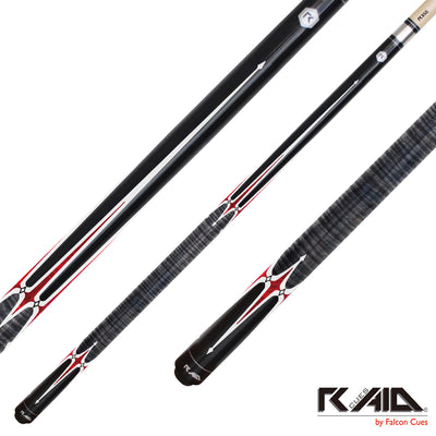 Raid Cues Spears SR-5 - Thailand Cue Sports
