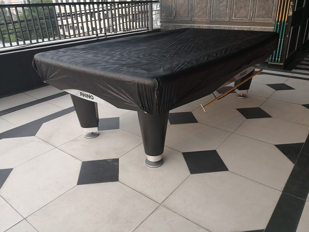 Thailand Cue Sports & PVC Pool Table Covers