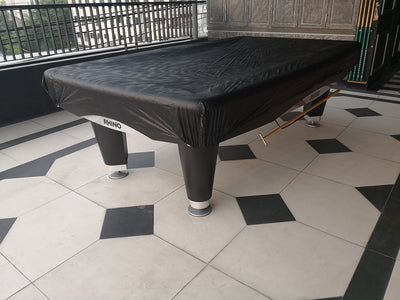PVC Pool Table Covers  - Thailand Cue Sports