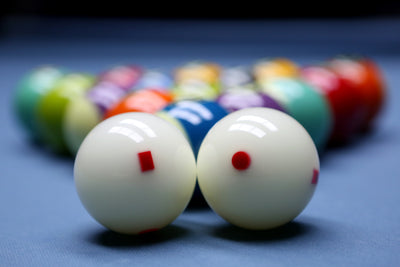Cyclop Hyperion Pool Balls  - Thailand Cue Sports