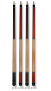 Demon DC3 Series Cues  - Thailand Cue Sports