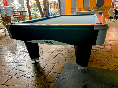 Rhino Sport 9ft  - Thailand Cue Sports
