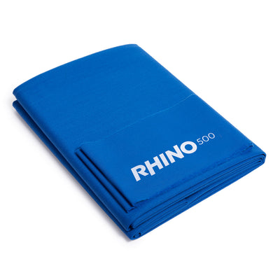 Rhino 500 Cloth - 9ft 9ft E/Blue - Thailand Cue Sports