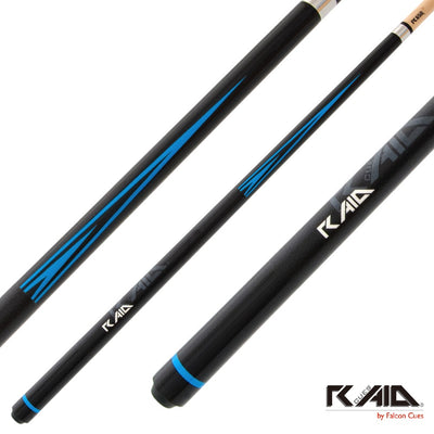 Raid Cues Colorz H CH-03 Blue - Thailand Cue Sports