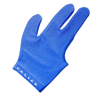 Felice Gloves Light Blue - Thailand Cue Sports