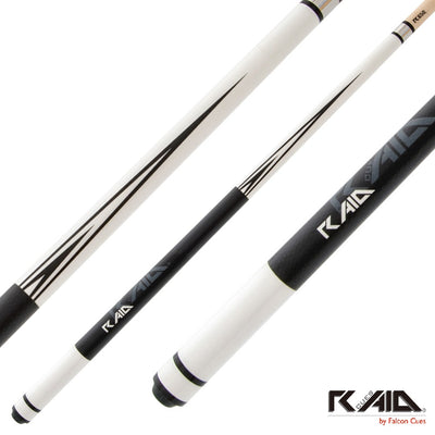 Raid Cues Colorz H CH-01 White - Thailand Cue Sports