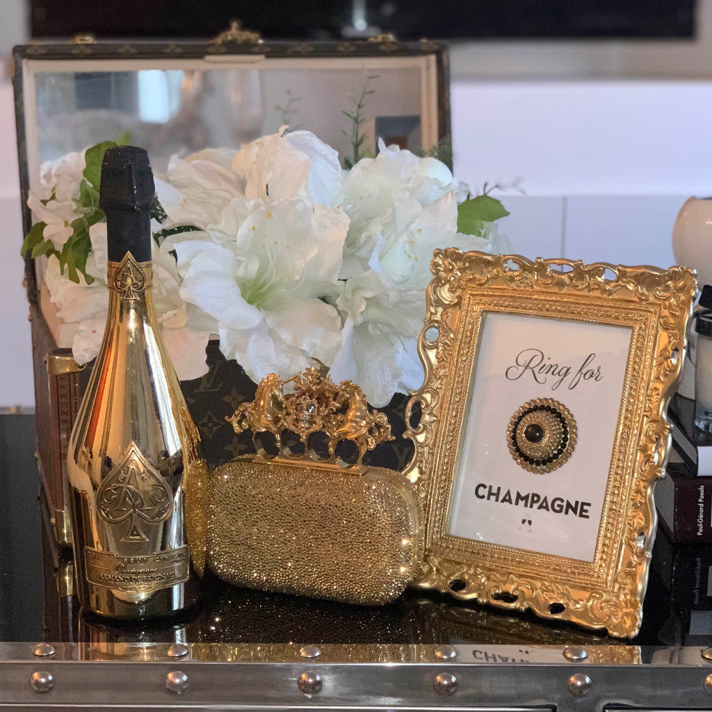 Ring for Champagne Frame