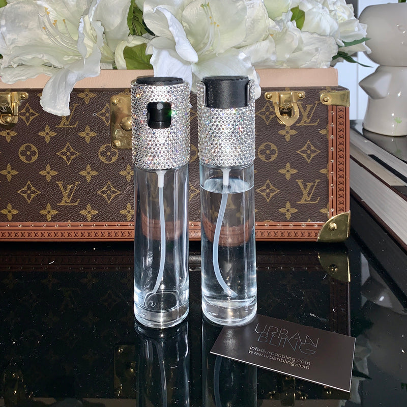 Swarovski Cap Spray Bottle 100ml