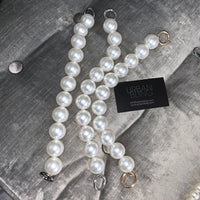 Short Pearl Bag Strap *back in stock*