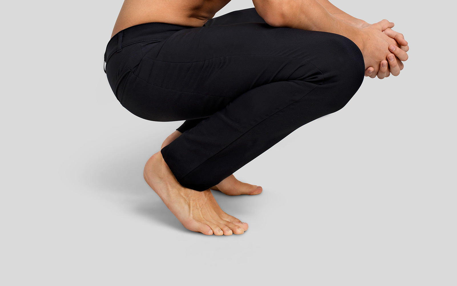 The Pants by åäö in Tech Black