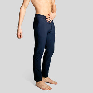The Pants by åäö in Blue Black