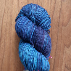 MadelineTosh Twist Light Baroque Violet
