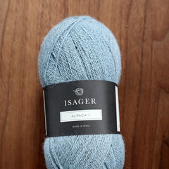 Isager Spinni 29s