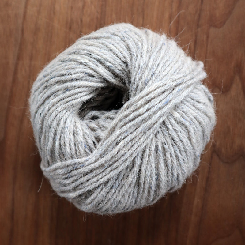 Felted Tweed Aran 777 Clay
