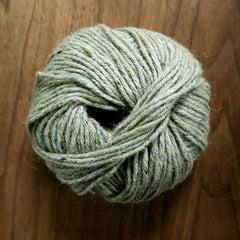 Felted Tweed Aran 719 Granite